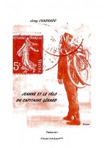 Jeanne et le vélo du Capitaine Gérard
